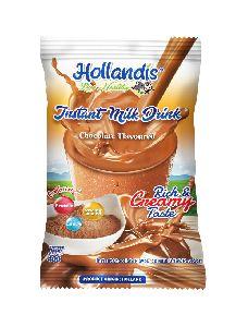 Instant Chocolate Flavored Milk Powder