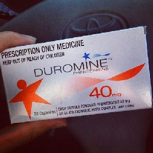 Duromine 40mg Capsules For Weight Loss
