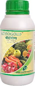 Kitogold Plant Growth Promoter