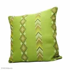Acrylic Cushion Cover