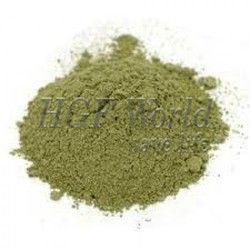 Green Leaves Powder