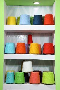 Cotton Polyester Yarn
