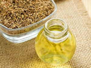 Cumin Seed Essential Oil