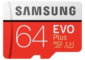 64 Gb Samsung Memory Card