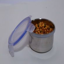 Plastic Tiffin Lunch Box For Kids