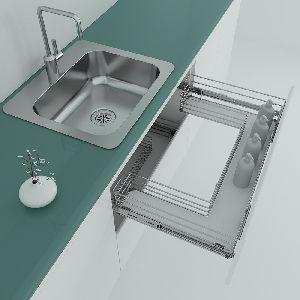 Drawer Sink Basket