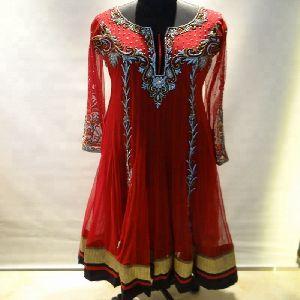 Embroidered Design Salwar Kameez