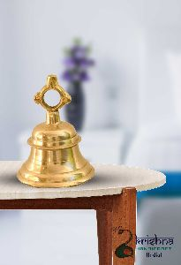 Brass Temple Hanging Bells