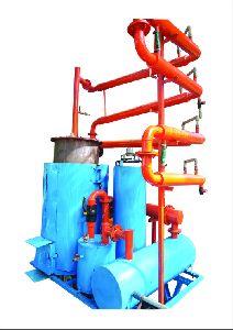Waste Oil To Diesel Making Machine