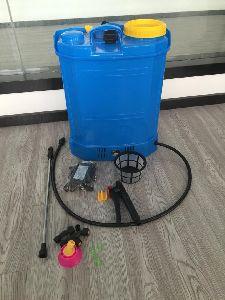Battery Knapsack Sprayer