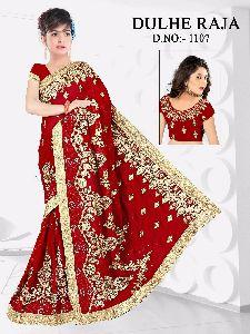Bridal Wedding Sarees