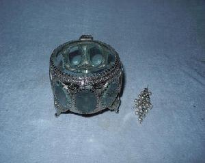 Designer Jewelry Packing Gift Box