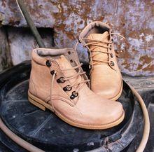 Genuine Leather Handmade Leather Shoe's Men