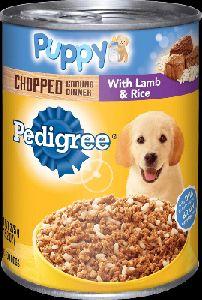 Puppy Cereals