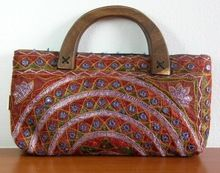 Ladies Fashion Passport Bags
