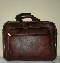 Newest Design Leather Briefcase