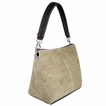 Women Fashion Sued Leather Hand Bags