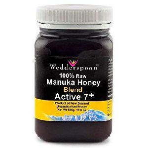 7 Plus NPA Active Manuka Honey
