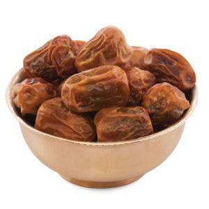 Dry Sukkari Dates