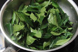 Curry Leaf Powder Mix