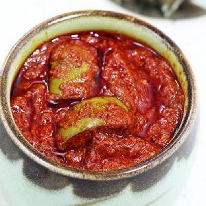 Jalalu Mango Pickle