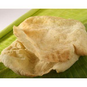 Rice Appalam