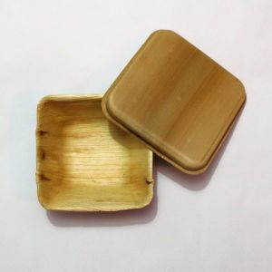 500ml Areca Leaf Food Containers