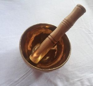 Handmade Small Singing Bowl