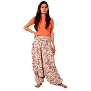 Fashion Harem Pant