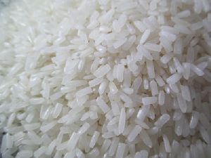25% Broken With Silky & Sortex White Raw Rice