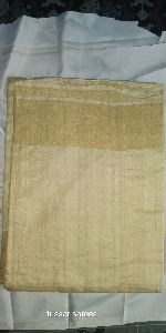 Plain Tussar Saree