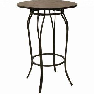Material Pub Table