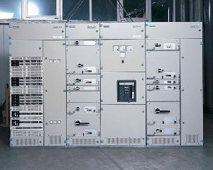 automatic transfer switch panels