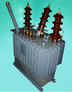 Build Distribution Transformers
