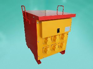 Custom Build Safety Transformers