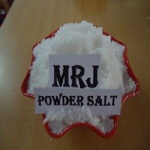 Refined Iodized Table Salt