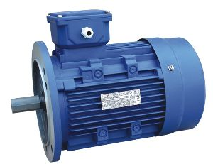 Three Phase Induction Motor Electric Motor