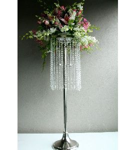 Crystal Hanging Centerpiece
