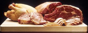 Animal Fat Meat