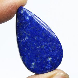 Lapis Lazuli Semi Precious Stone