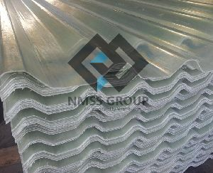 Single Layer Translucent Sheet
