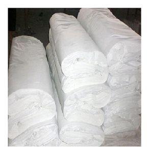 Gots certified Organic Cotton Greige fabric, 60s Satin