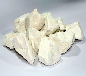 White China Clay