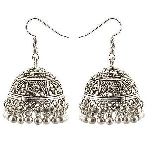 Designer Jumka Earrings