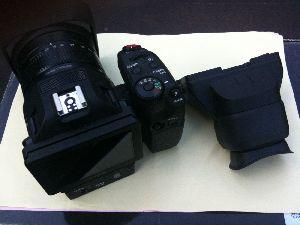 Canon XC10 Camcorder - Black 4K video camera professional broadcast