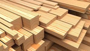 Wooden Timbers