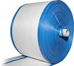 Pp Laminated Woven Fabric Roll