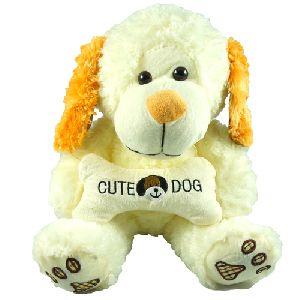 Coco Cute Bone Dog With Music