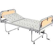 Semi - Fowler Bed Mechanical General