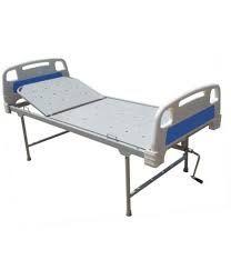 Semi Fowler Bed Mechanical Super